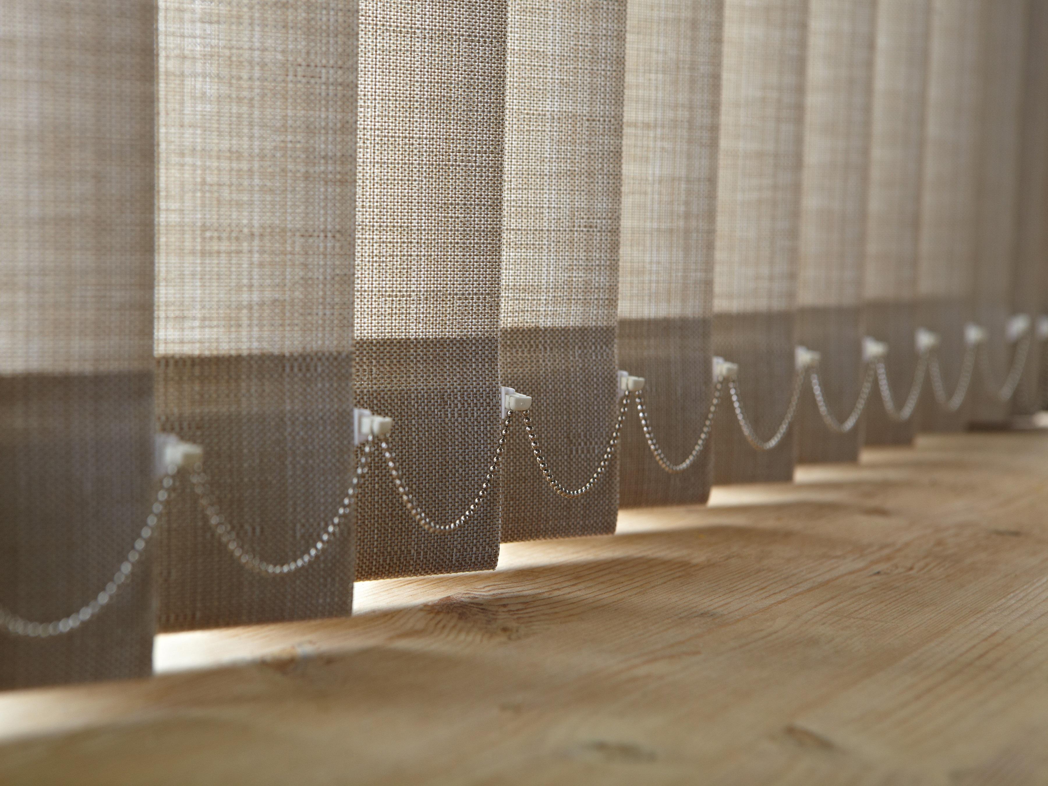tendenze laboratorio tendaggi - Tende A Strisce Moderne